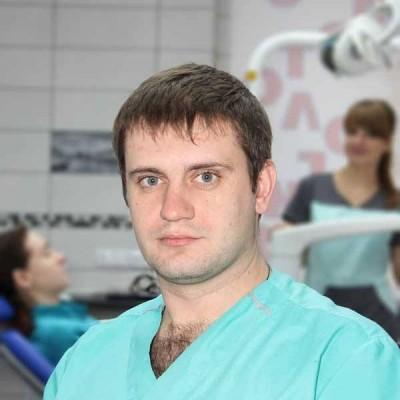 Глиняный Андрей Петрович